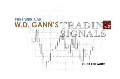 WD gann trading angles