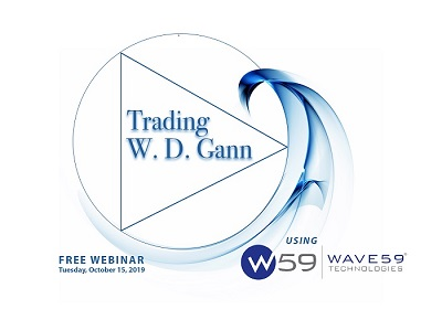 wd gann astrology