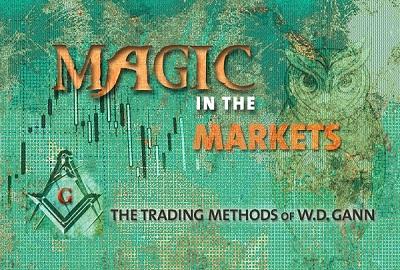 wd gann trading book